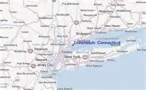 Greenwich-map
